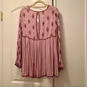 Free People Tops - Free People Tunic Dress, XS